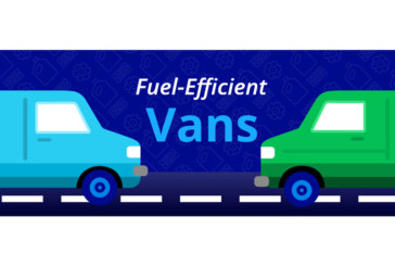 The 5 best fuel-efficient vans for tradespeople revealed | Confused.com