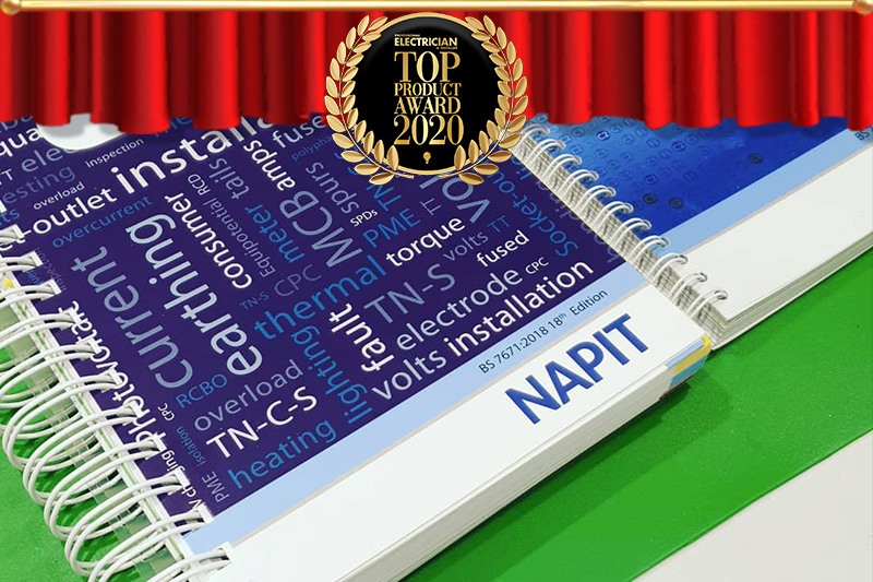 Top Products 2020: NAPIT - On-site Solutions