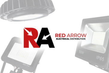 Security lights – they're not just for the winter months | Red Arrow
