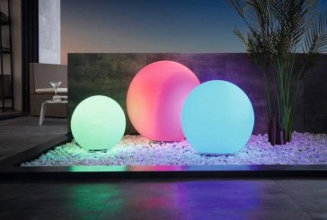 EGLO | The smart way to light up your home this winter