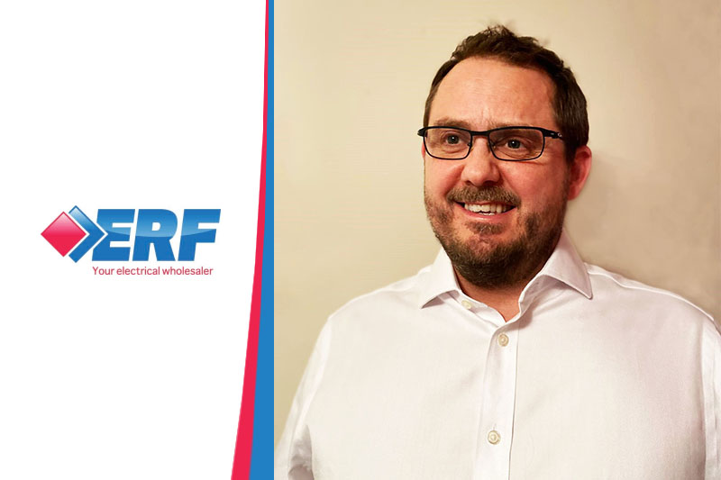ERF Electrical appoints new managing director as part of growth strategy