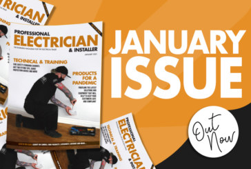 PE January 2021 issue – out now!