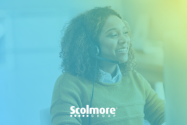 Scolmore Group – here to support your business