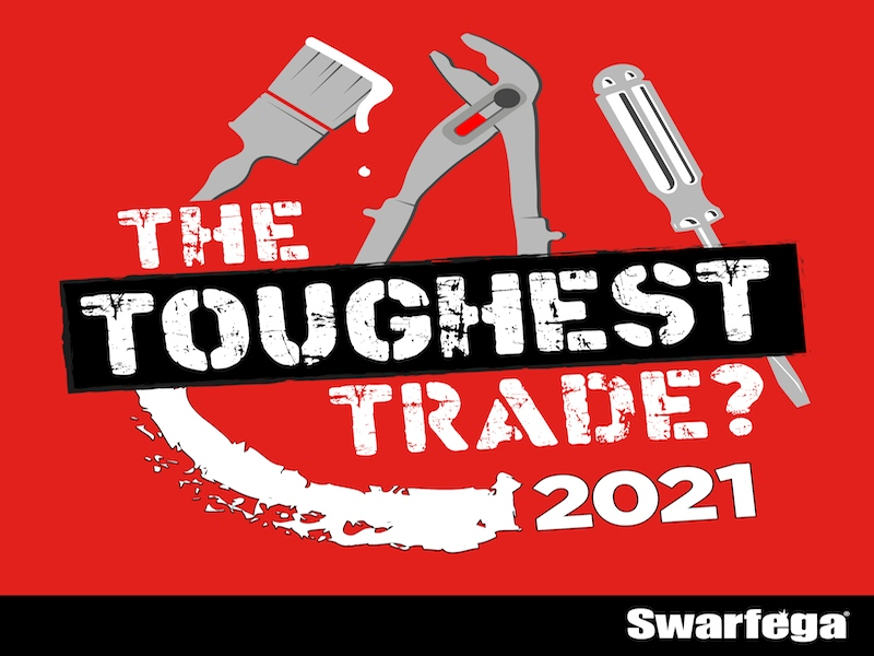 Swarfega on the hunt for the UK's Toughest Trade