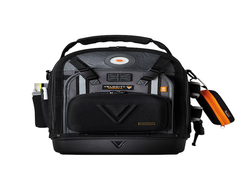 WIN! A Velocity Pro-Gear Rogue 4.5 medium backpack could be yours