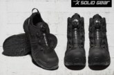 Solid Gear   New safety footwear styles for 2021