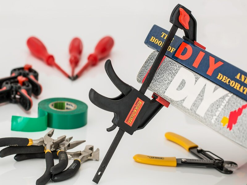 Revealed: the common DIY mistakes costing Brits up to £35,000 to repair  | IronmongeryDirect