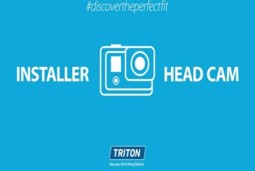 Triton launches new installer training videos