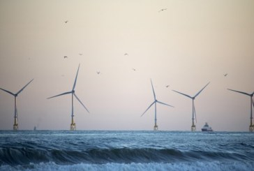 New online application guide for offshore wind installations now available from Glamox