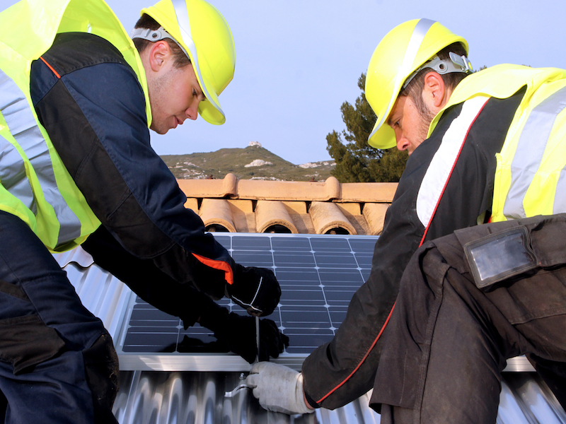 Quality apprenticeships needed to deliver green recovery