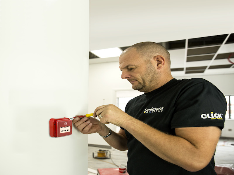 How to commission fire alarms | Elite Security Products (ESP)