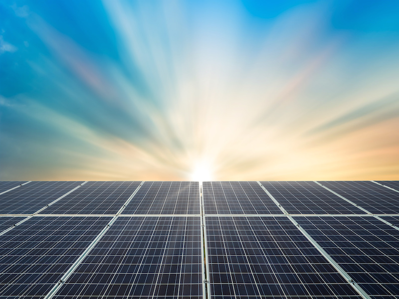 How will AMD2 affect surge protection for solar installations | Surge Protection Devices