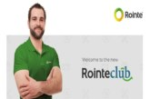 Join the Rointe Club and receive some fantastic benefits
