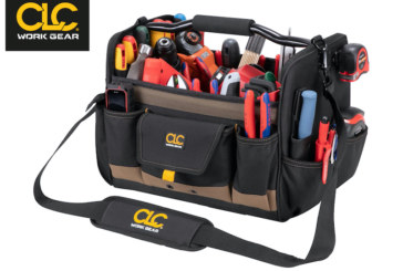 Win! Bag a CLC soft-sided tool carrier