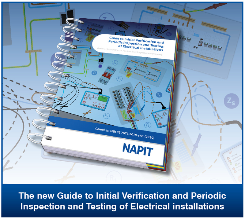 Back to the future with NAPIT's latest publication