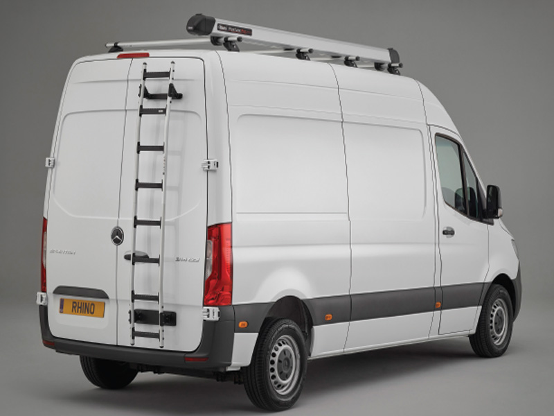 Win! Kit your van out with a PipeTube Pro!