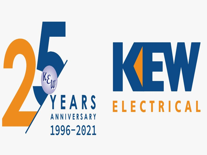 The £100m 'small company' celebrates 25 years | Kew Electrical