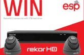 Win! A RekorHD 2MP CCTV Kit to be won
