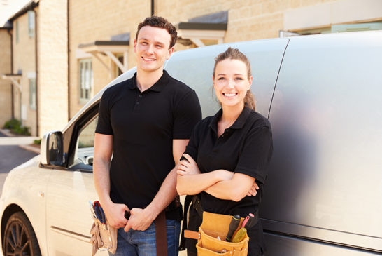 How tradespeople can keep themselves motivated and ensure 2021 is a successful year