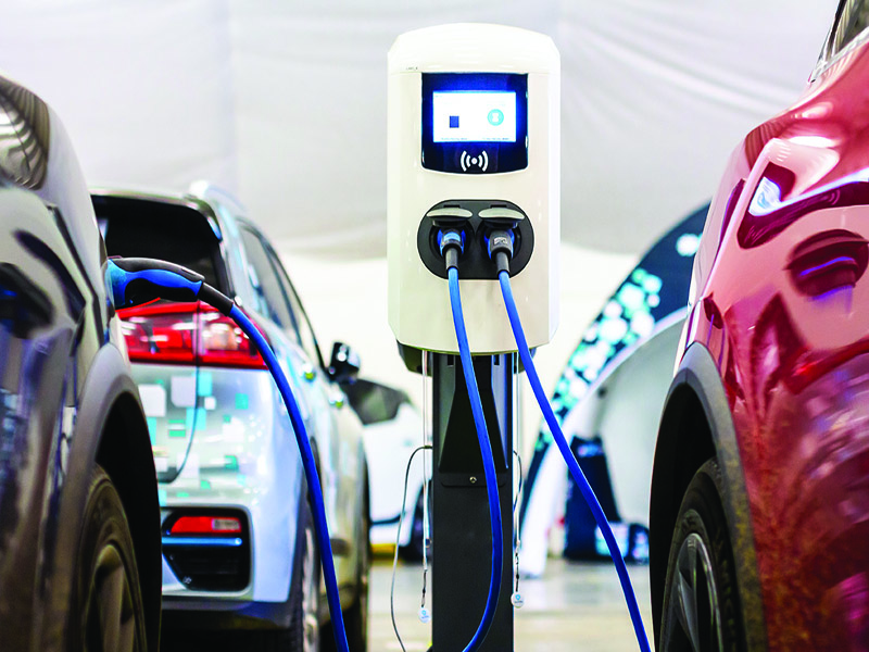 Do your EV cables have the seal of approval? | BASEC