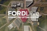 Ford announces FORDLiive - a new commercial vehicle uptime accelerator, maximising productivity for businesses