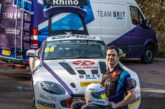Rhino Products become official sponsors of Team BRIT!