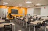 Case Study - CP Electronics provide a flexible and versatile lighting control solution for Halesowen College