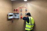Kentec Electronics donates fire panels to support JTL apprentices
