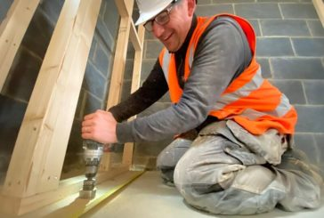 Independent Northamptonshire firms join forces to deliver high standards in house building process