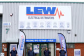 York becomes LEW's 14th branch | LEW Electrical Distributors