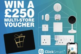 Win! A £250 multi-store voucher could be yours
