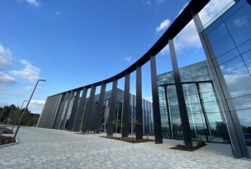 CP Electronics' RAPID system sets the scene for Cambridge Science Park