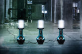 Makita launches new self-righting site light