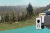 ESP overcomes security issues for remote woodland dwelling
