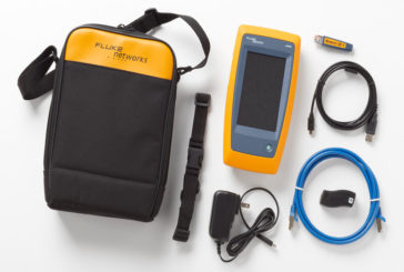 LinkIQ™ combines Fluke Networks' Cable Performance technology with Switch diagnostics for trusted cable testing