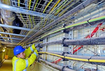 Cable pathways regulatory landscape made easier thanks to guide | Legrand