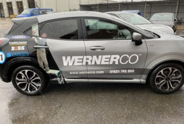 WernerCo continues to bolster stockist support with new graduate appointments