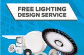Free lighting design service from Ovia