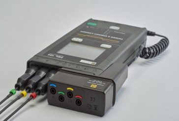 Chauvin Arnoux launches two new PELs with enhanced comms options