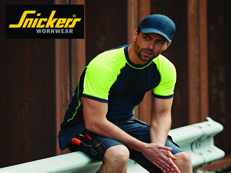 Why it's cool to be environmentally kind when choosing workwear | Hultafors Group UK