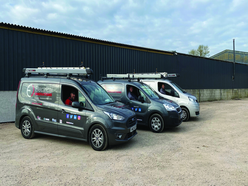 """""""I worked ON the business, not just IN it!"""" 