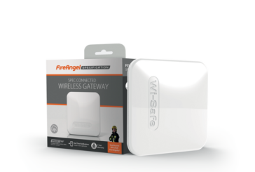 Provide maximum fire protection with FireAngel's connected Specification Range