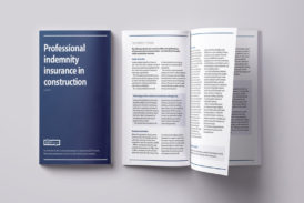 The CICV Forum introduces a new guide to the complexity of professional indemnity insurance