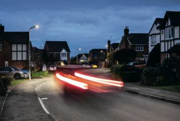 Thorn Lighting supports Newport City Council's efforts to tackle climate change