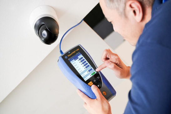 Why handheld testers will help security installers overcome their biggest challenges | Trend Networks