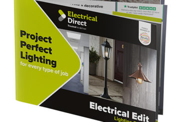 ElectricalDirect aims to help professionals explore possibilities with customers