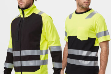 Snickers Workwear will stretch your visibility