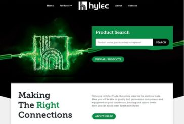 Hylec launches e-commerce website - easy ordering of popular products fast and direct