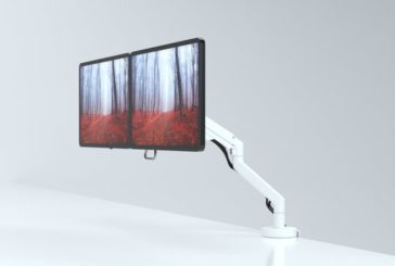 CMD extends monitor arm range with the launch of Reach Plus
