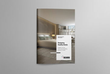 New report maps out necessities for healthier hotel design in UK